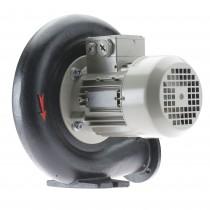 Ventilateur forge - forge charbon