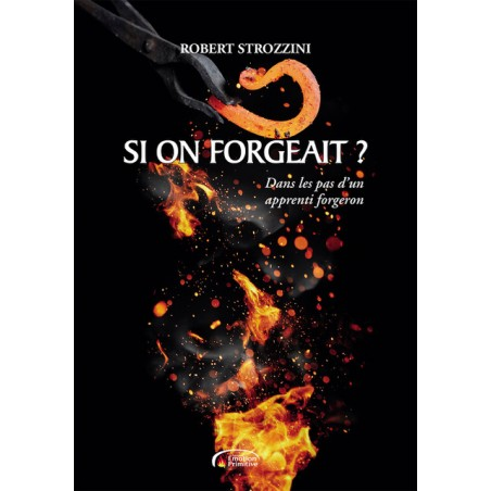 Livre Si on Forgeait ? de Robert Strozzini