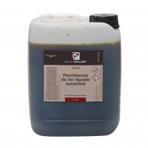 Perchlorure de fer liquide suractivé 5L