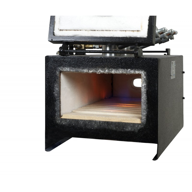Forge a gaz - Forge propane