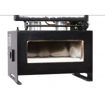 Forge a gaz - Forge portative