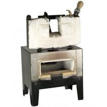 Mini forge a gaz - Forge au gaz
