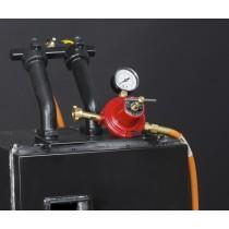 Forge propane - Forge butane - Forge a gaz